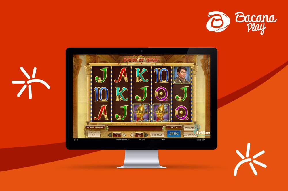 Quantas Colunas tem uma Slot Machine