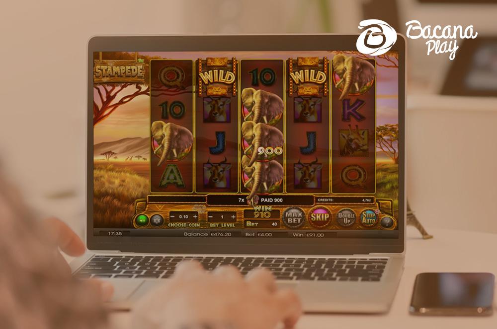 Símbolo Wild de Slot Machine